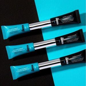 New DR BRANDT - NEEDLES NO MORE 3-D Lip Plumfix